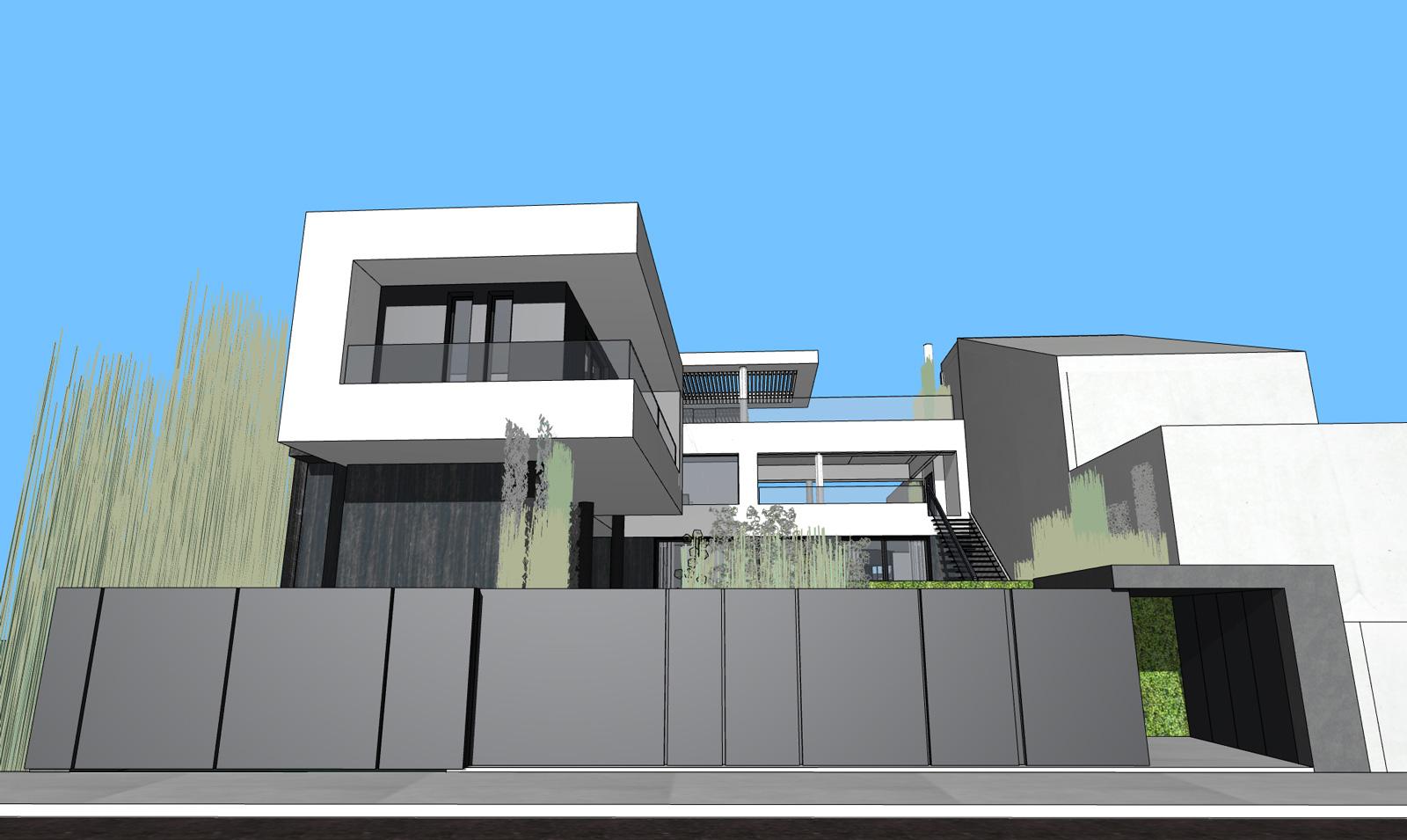 ANO VOULA – 2 FLOOR HOUSE