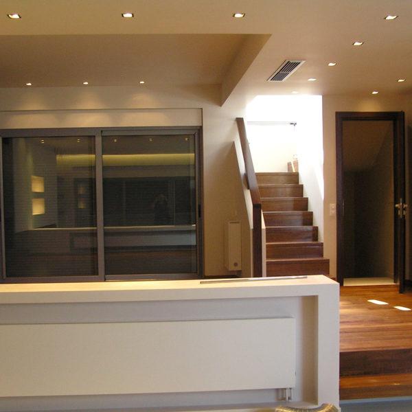 PANORAMA VOULAS – 2 FLOOR HOUSE