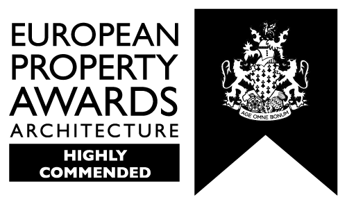 European Property Awards 2016 banner