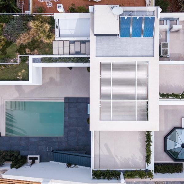 ΔΙΟΡΟΦΗ ΜΟΝΟΚΑΤΟΙΚΙΑ ΣΤΗΝ ΑΝΩ ΒΟΥΛΑ - 2 FLOOR HOUSE IN ANO VOULA