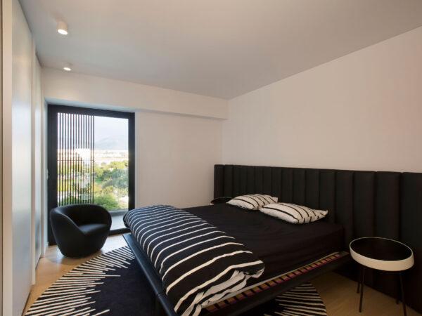 Διαμέρισμα Δ2 (master υπνοδωμάτιο) - Apartment D2 (master bedroom)