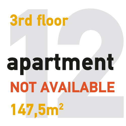 e4 apartment 12 - not available