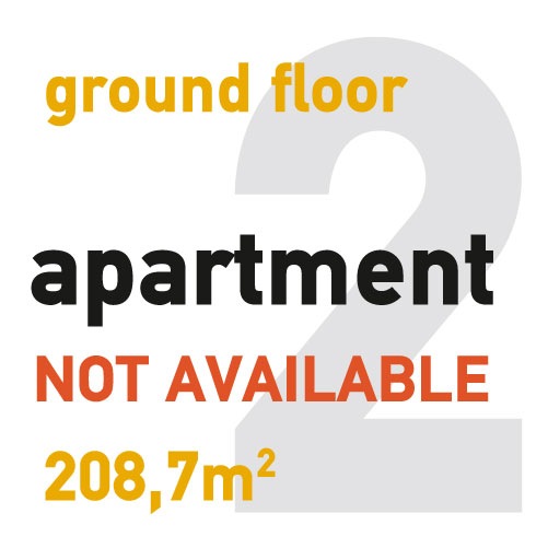 e4 apartment 2 - not available