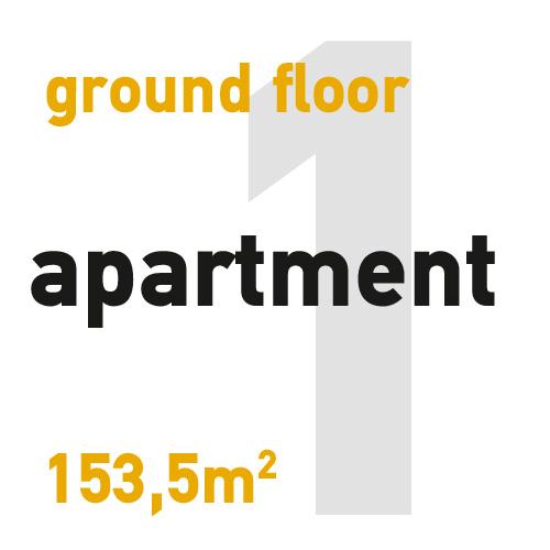 Alimos 5 - Apartment 1