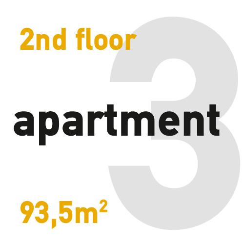 Alimos 5 - Apartment 3