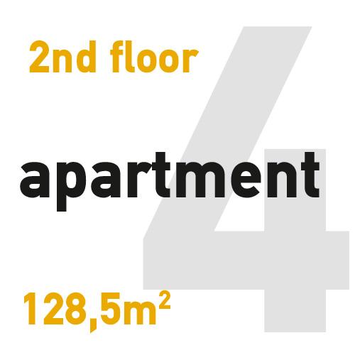 Alimos 5 - Apartment 4