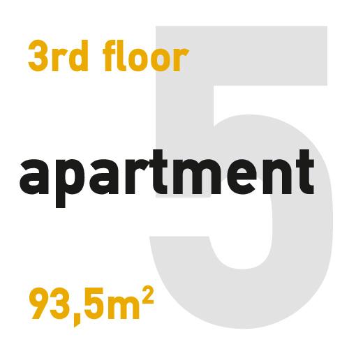 Alimos 5 - Apartment 5