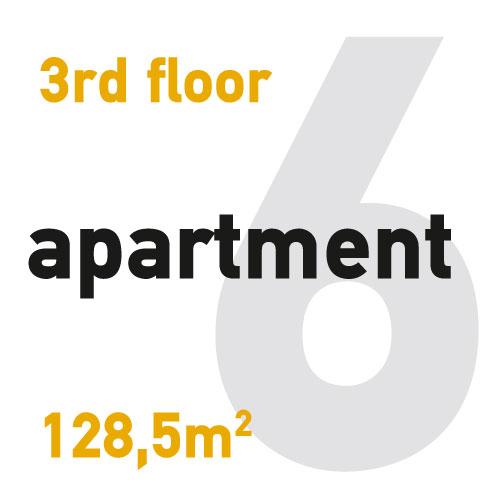 Alimos 5 - Apartment 6