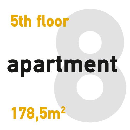 Alimos 5 - Apartment 8