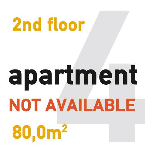 Argyroupoli 5 - apartment 4
