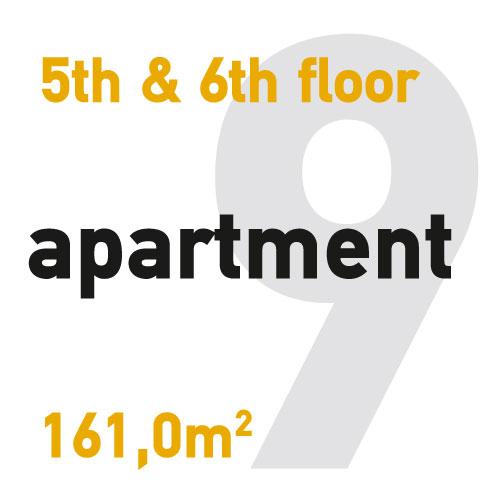 Argyroupoli 5 - apartment 9